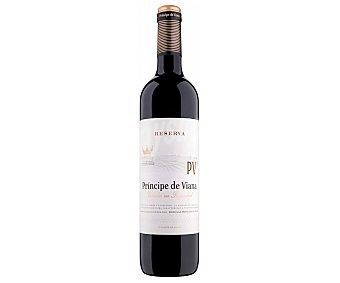 Principe de Viana Vino tinto reserva con denominación de origen Navarra príncipe DE viana Botella de 75 cl