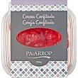 Cereza confitada tarrina 250 g tarrina 250 g Paiarrop