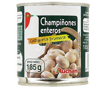 Auchan Champiñón entero 105 Gramos
