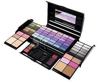 COSMEPRO Paleta de maquillaje con 86 piezas 1 unidad