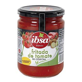 Ibsa Fritada de tomate del bierzo frasco 400 g