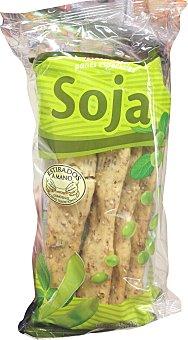 Anitin Rosquilletas planas con soja 2 unidades (180 g)