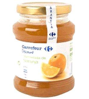 Carrefour Discount Mermelada extra de naranja 390 g.