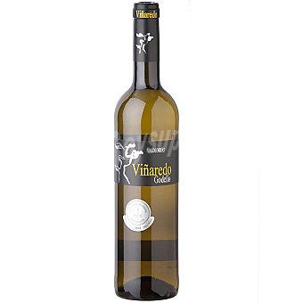 VIÑAREDO Vino blanco godello D.O. Valdeorras  Botella de 75 cl