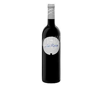 San Román Vino tinto con denominación de origen Toro botella de 75 centilitros