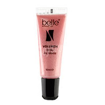 Belle Brillo de labios volumen 03  Pack 1 unid