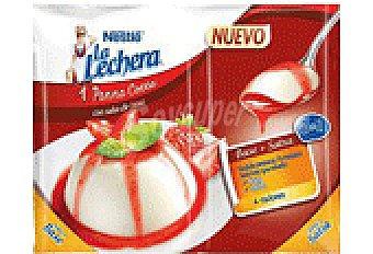 Nestlé POSTRE PANNA COTTA 90 GRS