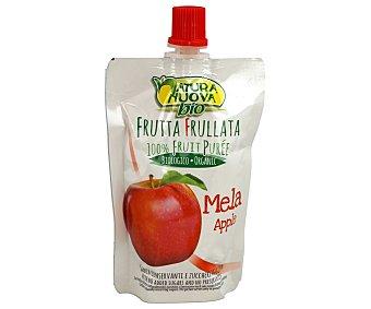 Natura nuova Puré de manzana, ecológico 100 g