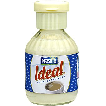 Ideal Nestlé Leche Evaporada Botella 170 g