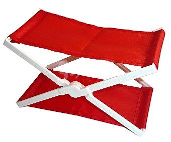 PINCHO Reposacabezas de poliester y ABS para camping y playa, 23,5x10,5 centímetros 1 unidad