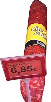 Hacendado Chorizo suave extra a lonchas Unidad 250 gr