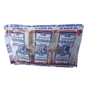 San Martin de Porres Cortadillos polvorón 250 g