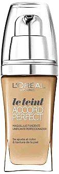 L'Oréal Paris Maquillaje Accord Perfect N6 de l'oréal 1 ud