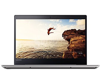 "Lenovo Portátil 35,56 cm (14"") Intel Core i3-7130U, 8GB Ram, 128GB ssd, Intel Graphics 620, Windows 10 320S-14IKB"
