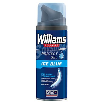 WILLIAMS ICE BLUE gel de afeitar spray 200 ml Spray 200 ml