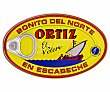 Bonito Ortiz en Escabeche 85 g Conservas Ortiz