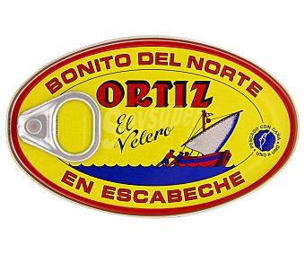 Conservas Ortiz Bonito Ortiz en Escabeche 85 g
