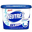 Quitamanchas oxy blanco puro sin lejía  588 gr Neutrex