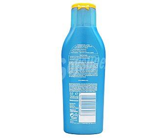 Nivea Loción solar refrescante, con factor protección 30 (alto) 200 ml
