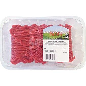 INCOVA Añojo preparado de carne picada Bandeja 800 g