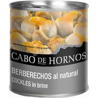 CABO DE HORNOS Berberecho 90G