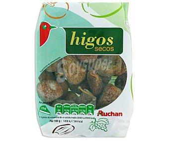 Auchan Higos Secos 250 gramos