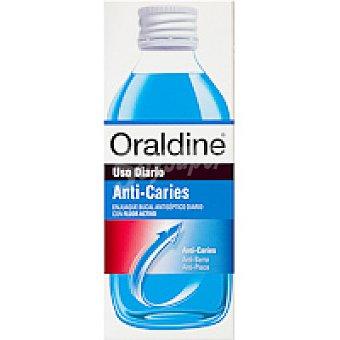ORALDINE Colutorio caries Botella 400 ml