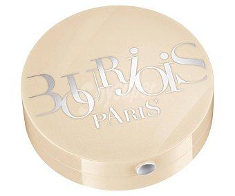 Bourjois Paris Sombra de ojos tono 001 Ingénude Little round pot