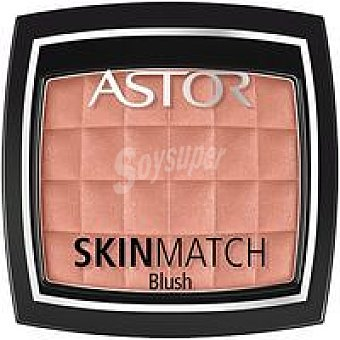 Astor Maquillaje Skinmatch Blush 005 Pack 1 unid
