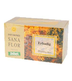 Santiveri Infusión erbadig sanaflor 30 g