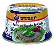 Pasta de hígado de cerdo Lata 125 g Tulip