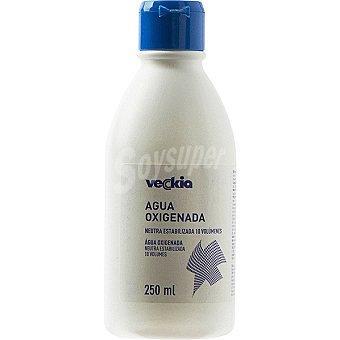 Veckia Agua oxigenada Bote 250 ml