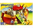 Conjunto de Juego Maletín Arca de Noé, Modelo 6765 1 unidad Playmobil 1.2.3
