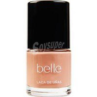 Belle Laca de uñas 04 Nude  1 unidad