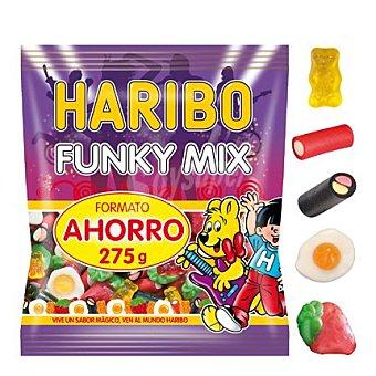 Haribo Caramelos de goma funky mix 275 g
