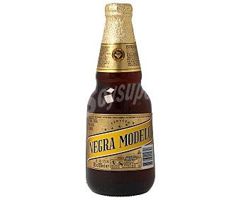 Negra Modelo Cerveza negra Botellín 35,5 cl
