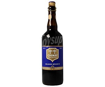 Chimay Cerveza grand reserve 75 cl