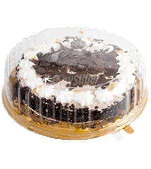 Tarta selva negra 1 ud