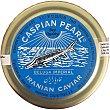 Caviar beluga imperial tarro 50 g tarro 50 g Caspian Pearl