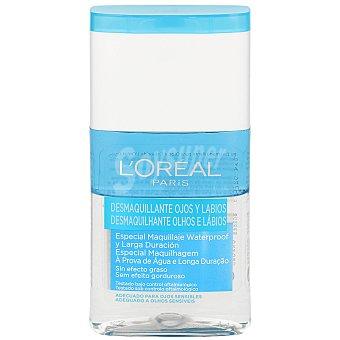 L'Oréal Paris Desmaquillante ojos y labios Bote 125 ml