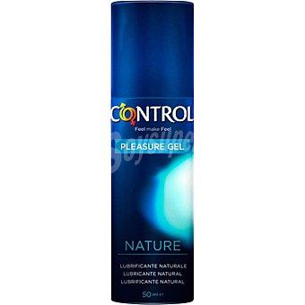 Control Gel lubricante natural Bote 50 ml