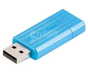 Verbatim Memoria 32GB Usb 2.0 PINSTRIPE 1 unidad
