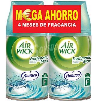 Air Wick Recambio fm Pack ahorro 2 uni