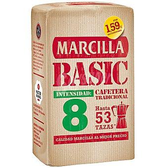 Marcilla Café Molido nº 8 Vivace Scala paquete 200 g