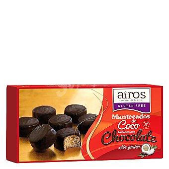 Airos Mantecados - Sin Gluten 160 g
