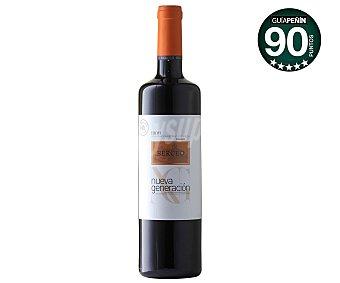 Berceo Nueva Generación Vino tinto crianza D.O. Rioja Botella 75 cl