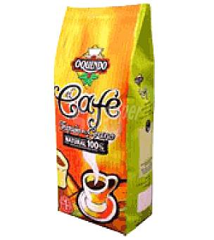 Oquendo Café grano natural 500 g