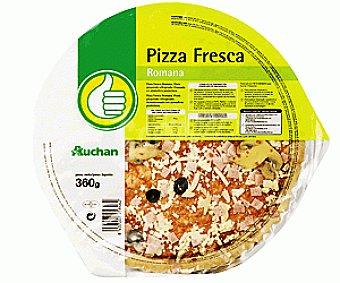 Productos Económicos Alcampo Pizza Fresca Romana 360g