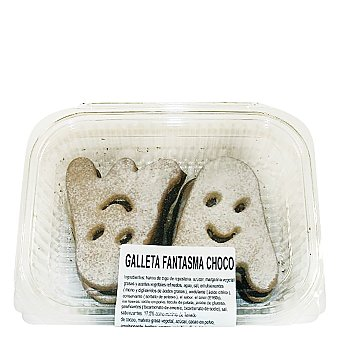 Galletas fantasma-choco 200 g