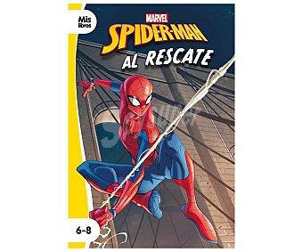 Marvel Spider-Man al rescate, Género infantil. editorial marvel.